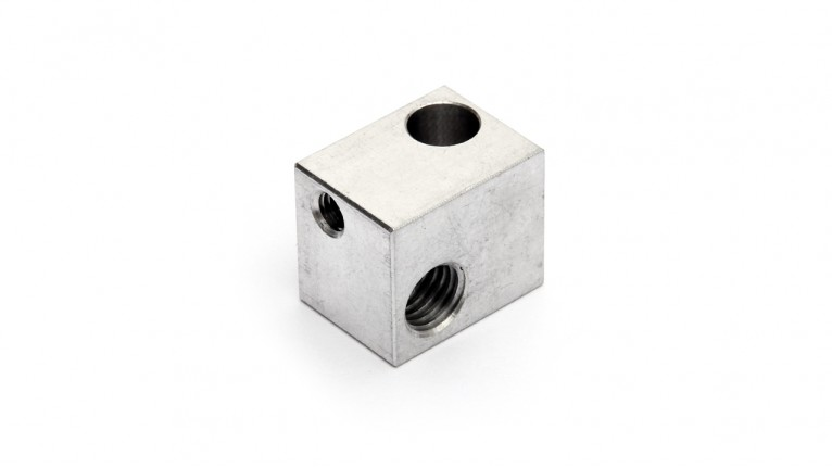 Flashforge - Aluminium Heater Block
