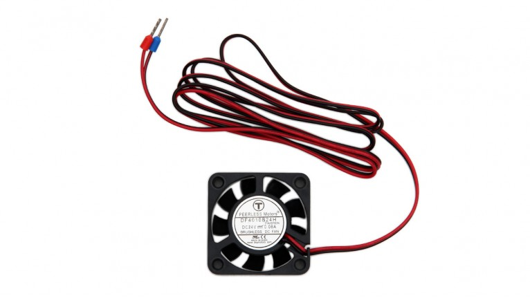 Flashforge - Extruder Fan 4020 - Creator Pro