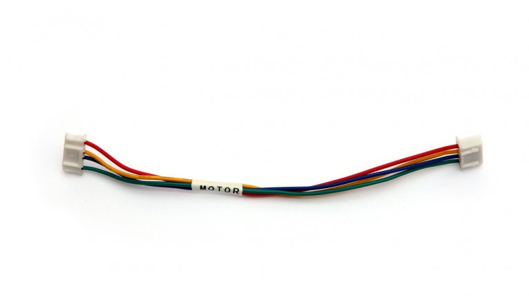 Flashforge - Finder Extruder Assembly Motor Cable