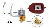 FlashForge - High Temperature Extruder Kit - Guider II/IIs