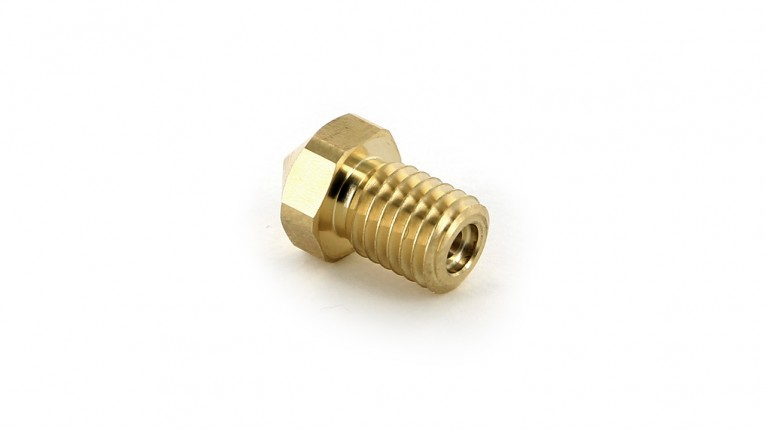 Flashforge - Nozzle for High temp extruder kit (0.4 mm)