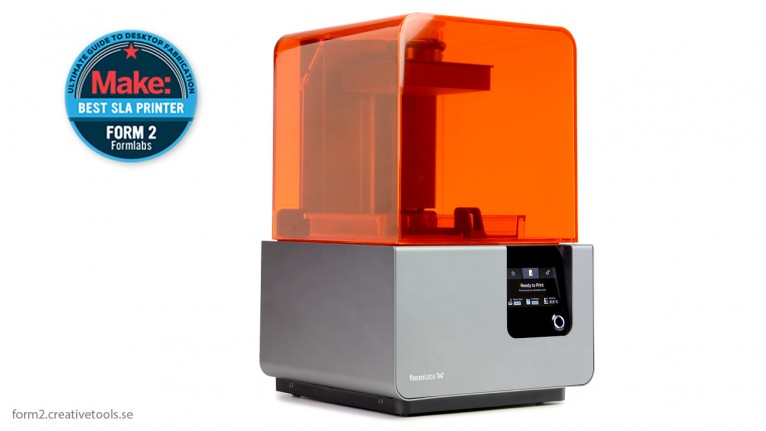 Formlabs - Form 2