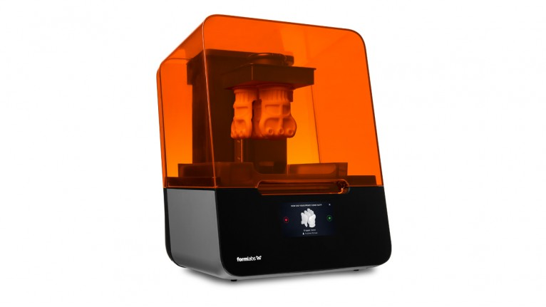 Formlabs - Form 3 (incl. Starter Kit & Pro Service Plan)
