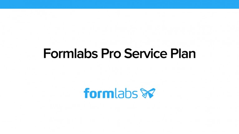 Formlabs - Extended Pro Service Plan