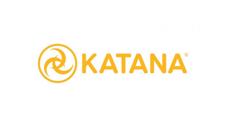 Foundry - Katana