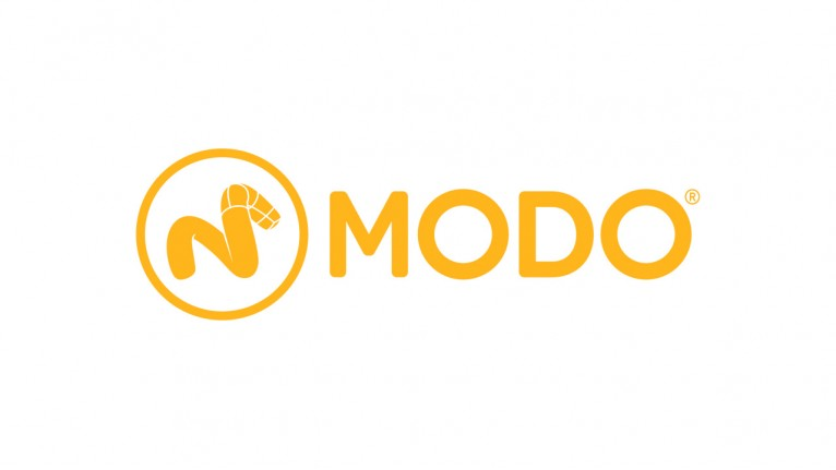 Foundry - Modo Training