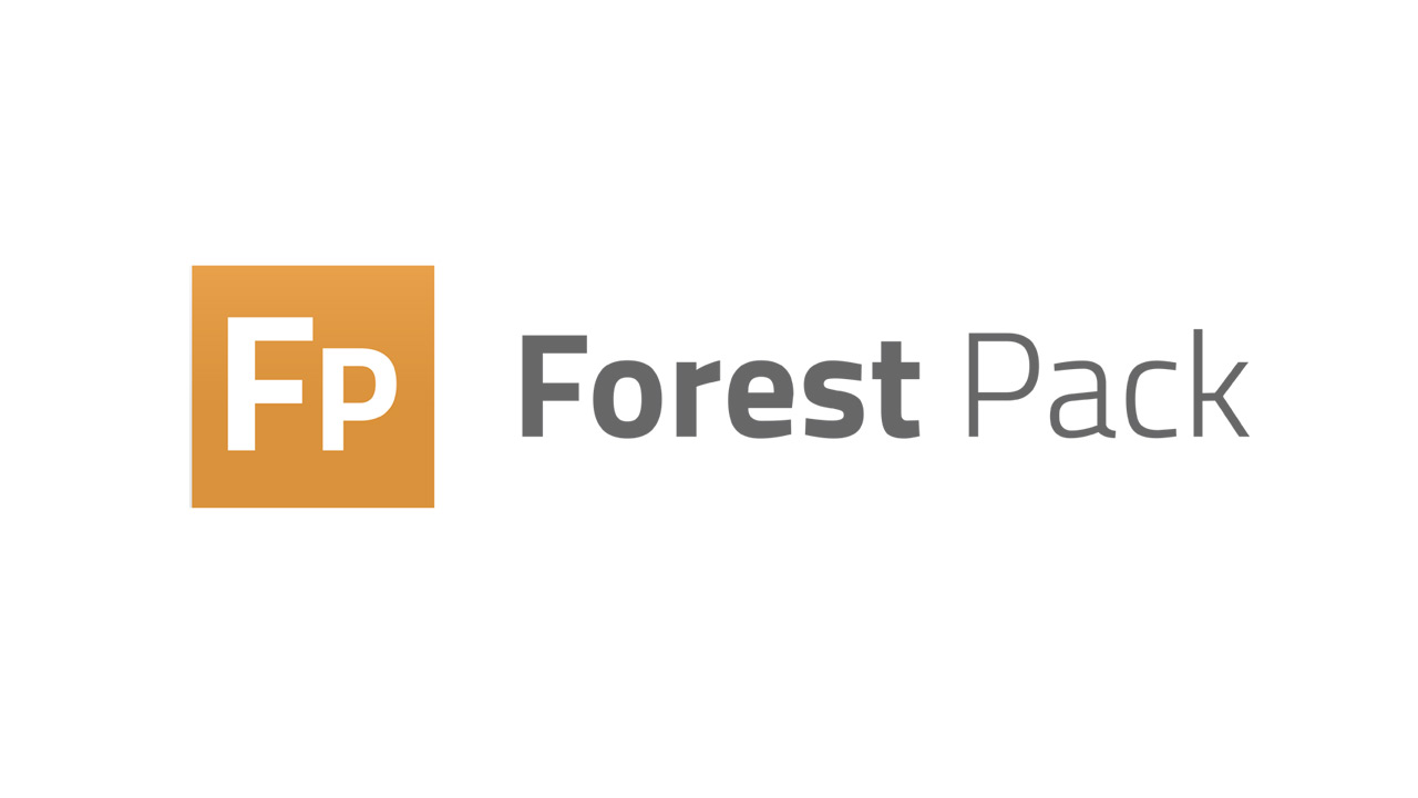 iToo Software - Forest Pack Pro - New license