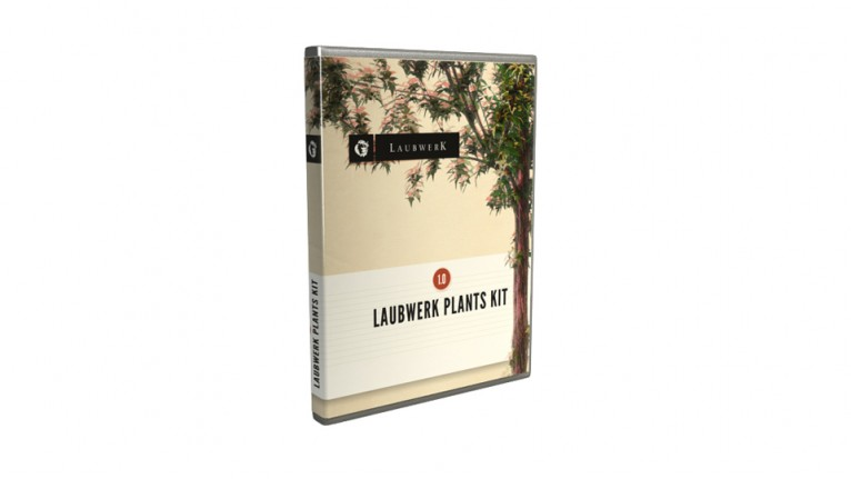 Laubwerk - Plants Kit