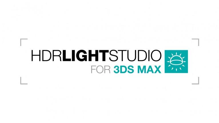Lightmap - HDR Light Studio for 3ds Max