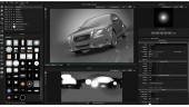 Lightmap - HDR Light Studio for Cinema 4D