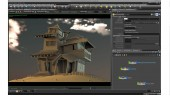 Lightmap - HDR Light Studio for Houdini