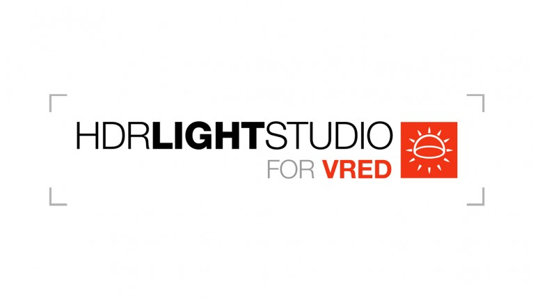 Lightmap - HDR Light Studio for VRED