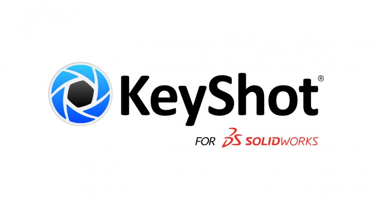 Luxion - KeyShot for SOLIDWORKS
