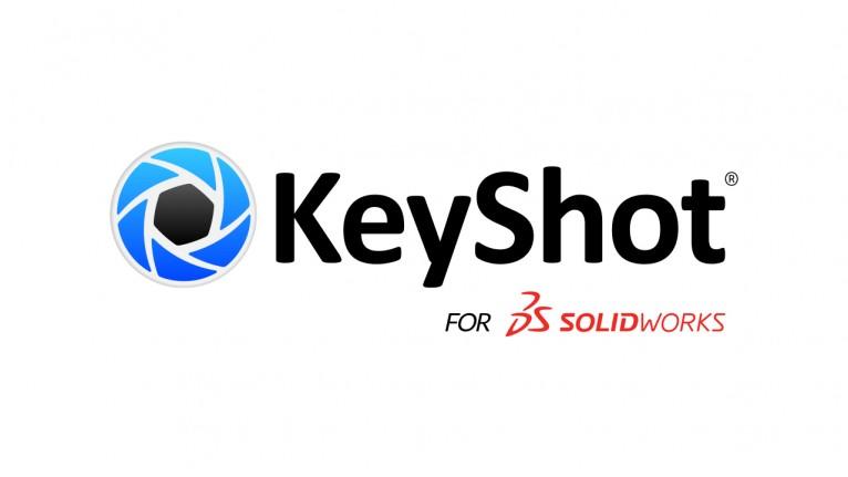 Luxion - KeyShot for SOLIDWORKS