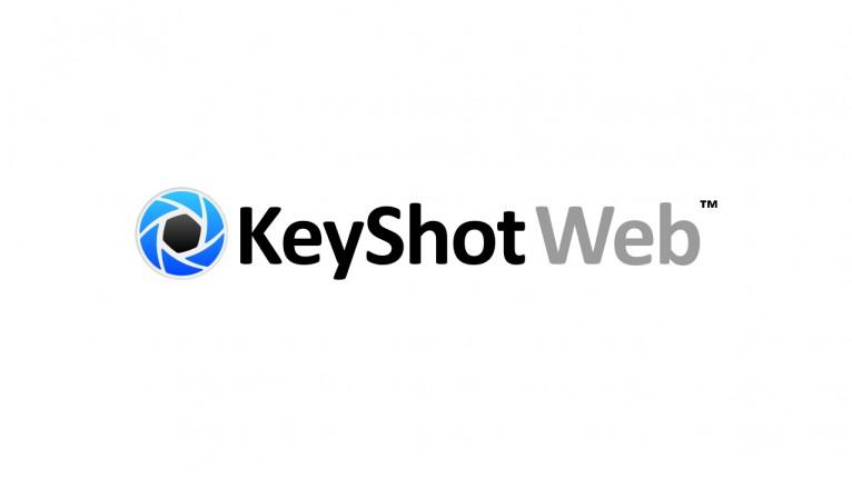 Luxion - KeyShotWeb
