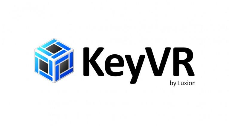 Luxion - KeyVR