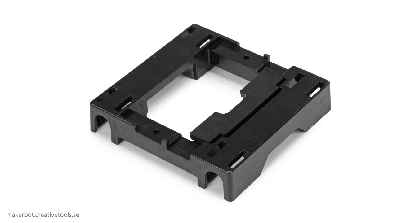 MakerBot - Extruder Carriage - R2X