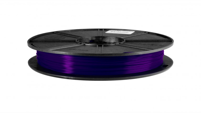 MakerBot - PLA Translucent - 1.75 mm - Large Spool (0.9 kg)