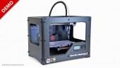 Demo - MakerBot - Replicator 2