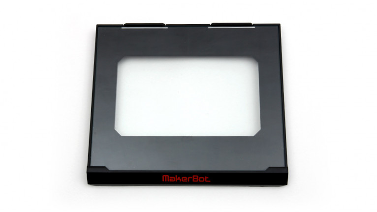 MakerBot - Build Plate - Replicator Desktop