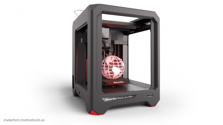 Makerbot - Replicator Mini+