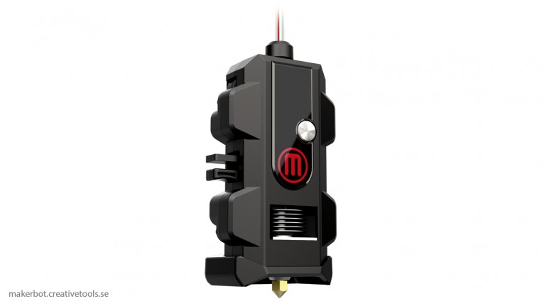 MakerBot - Smart Extruder+ - Plus - Mini/Desktop