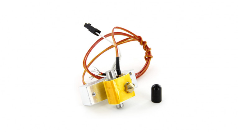 MakerBot - Bar Mount Assembly for Replicator 2