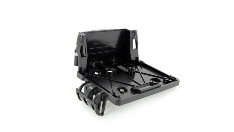 MakerBot - Carriage Extruder Mount