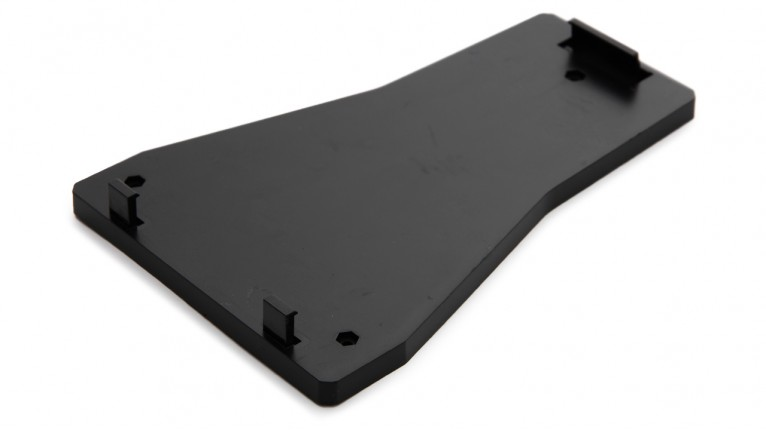 Makerbot - Leveling Plate - R2