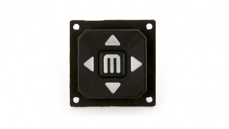 Makerbot - Silicone Keypad