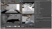 MAXON - Cinema 4D Visualize R19