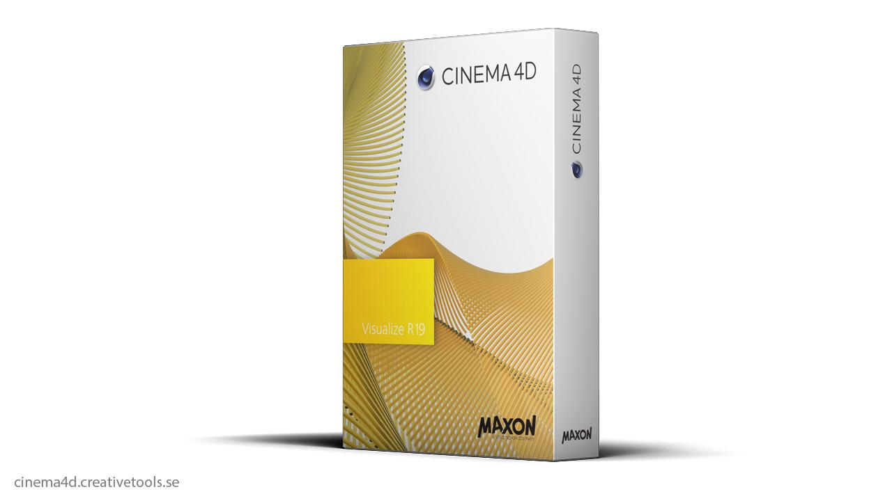 cinema 4d visualize torrent