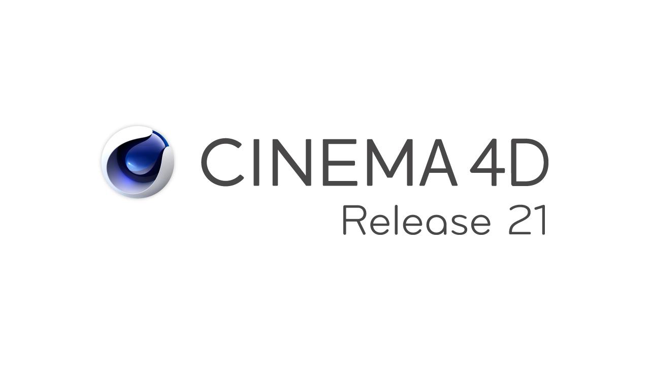Maxon - Cinema 4D Perpetual (Release 21)