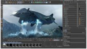 Maxon - Cinema 4D Subscription - Sidegrade from perpetual license