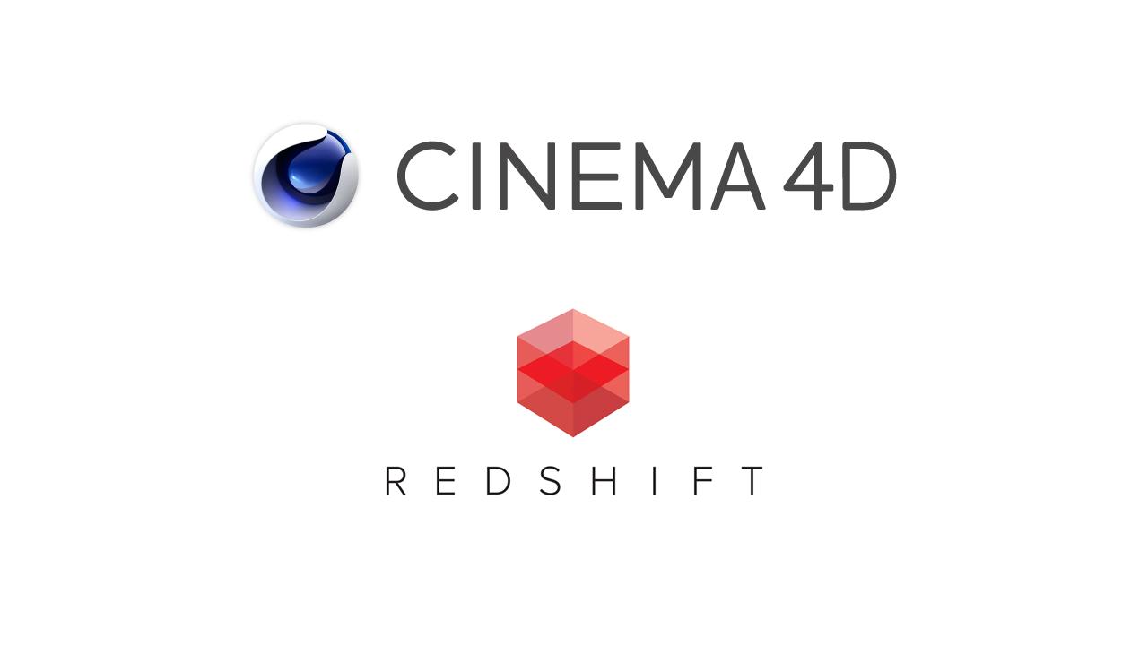 Maxon - Cinema 4D + Redshift Subscription (1 month)