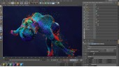 MAXON - Cinema 4D Studio R20