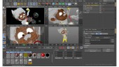 MAXON - Cinema 4D Studio R18 - Student/Teacher license (18 months)