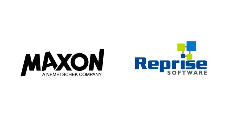 MAXON - Reprise License Manager MSA (MAXON Service Agreement ) 1 year