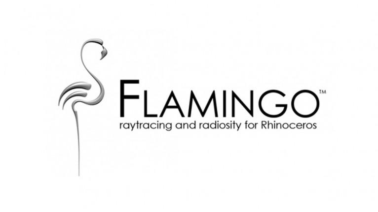 McNeel - Flamingo nXt 5 - Commercial license