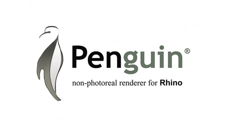 McNeel - Penguin 2.0 for Rhino - Upgrade from 1.0
