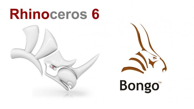 McNeel - Rhino 6 + Bongo Bundle
