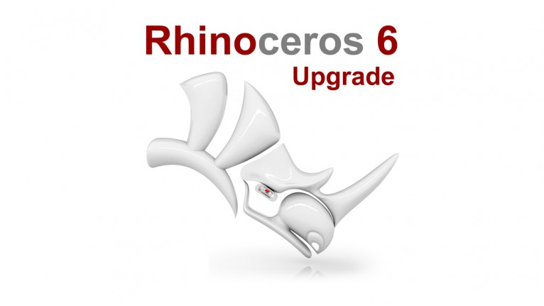McNeel - Rhino 6 - Single-User - Upgrade from previous versions