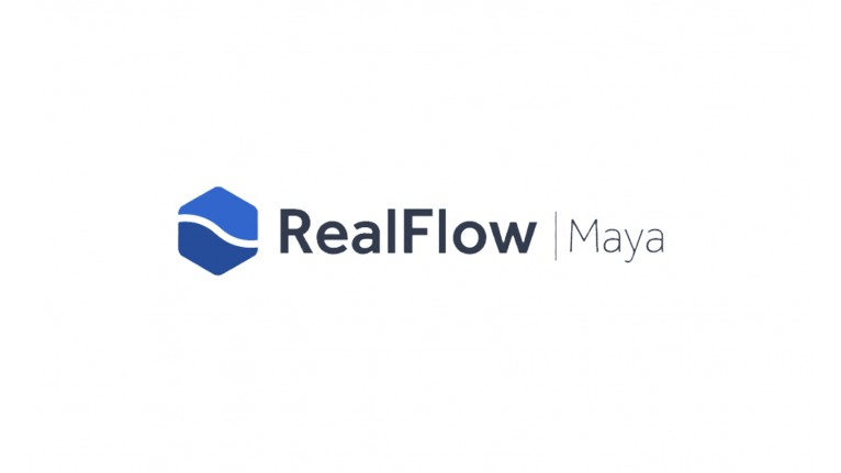 Next Limit - RealFlow | Maya