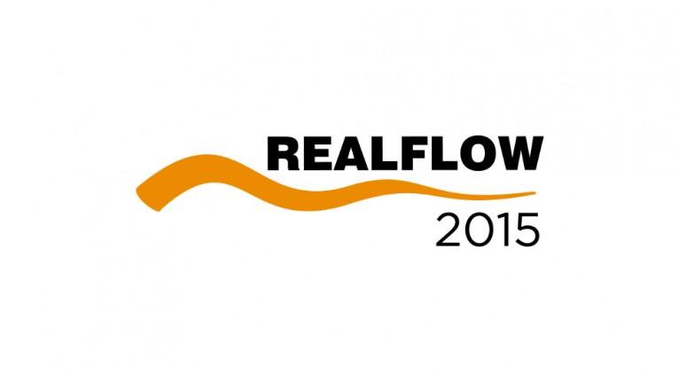 Next Limit - RealFlow 2015 - New License