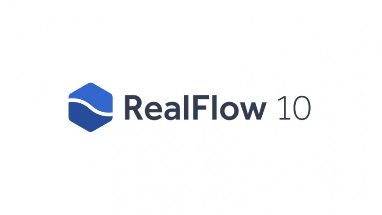 Next Limit - RealFlow 10 - Upgrade