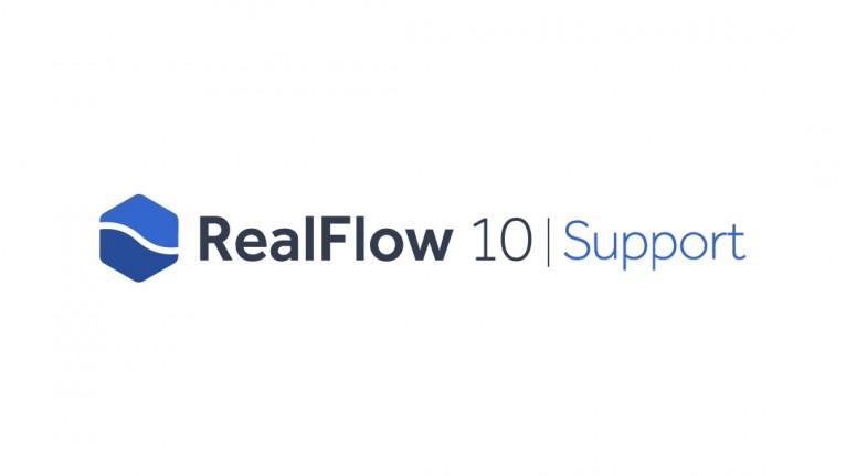 Next Limit - RealFlow 10 - Premium Support (12 months)