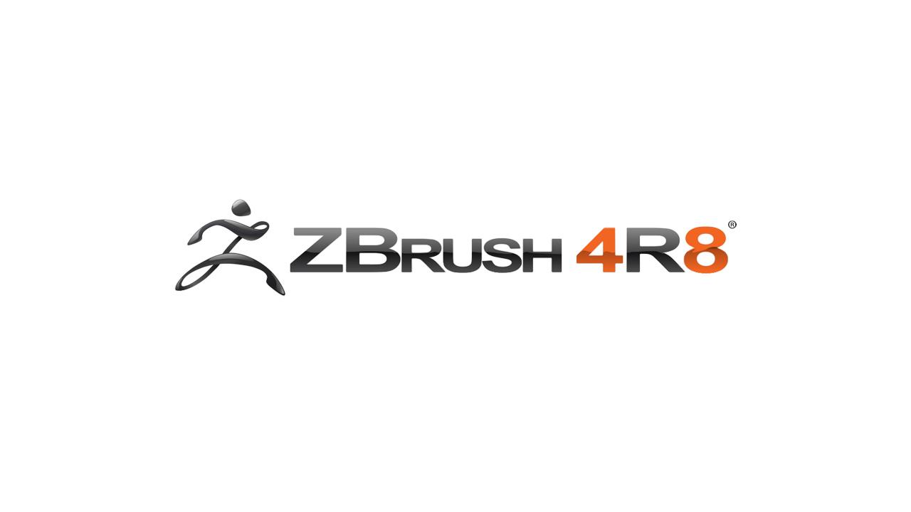 Buy Pixologic ZBrush 4R8 Cheap
