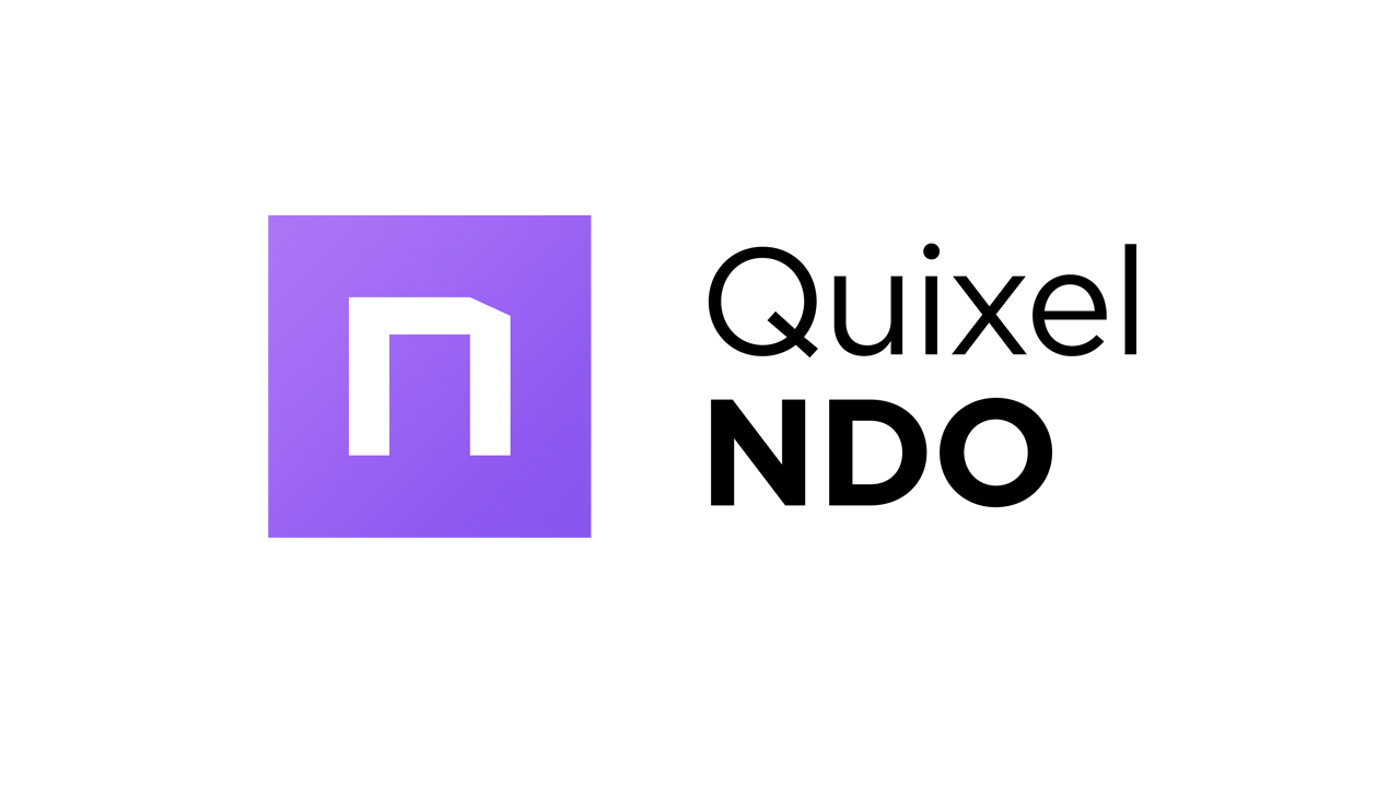 Quixel - NDO Painter - Commercial