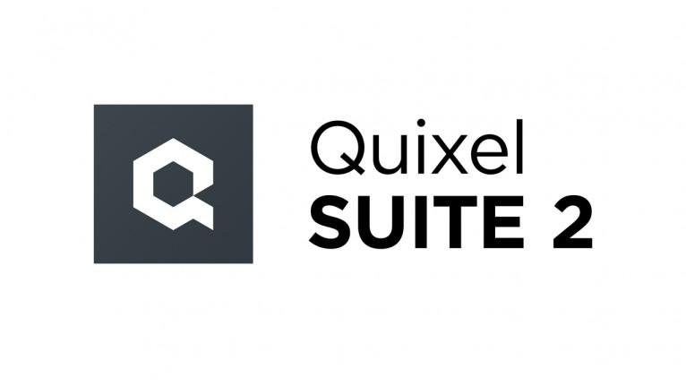 Quixel - Quixel SUITE - Commercial
