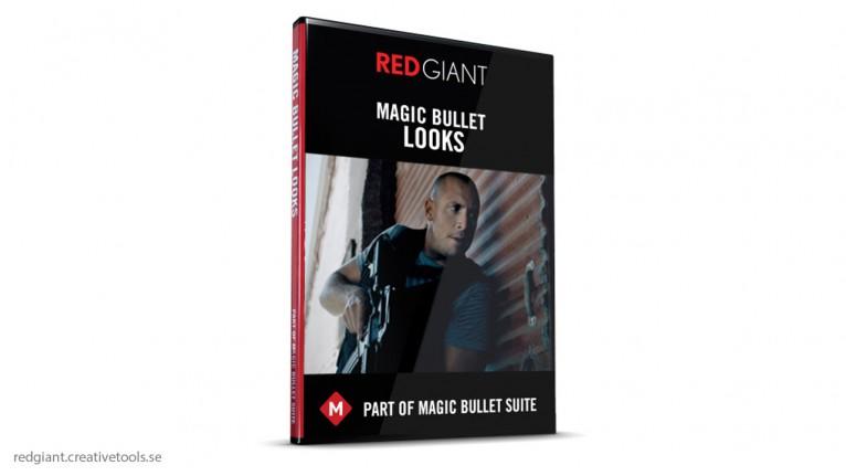 Red Giant - Magic Bullet Looks 4